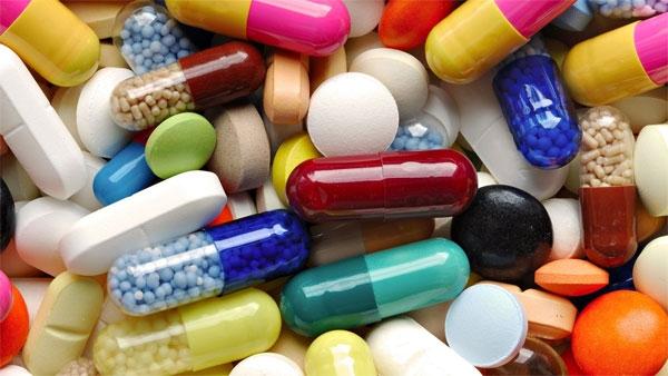 Tránh sử dụng các loại thuốc có tiền sử dị ứng