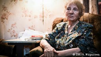 Євгенія Сидорова: Усе в Радянському Союзі було побудовано на залякування та брехні