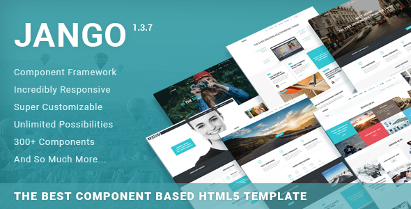 Image result for jango html web template