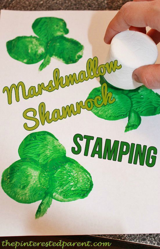 St Patrick's Day Food Ideas