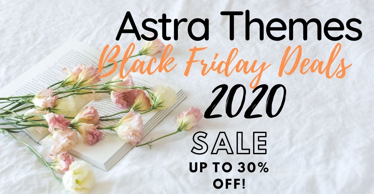 Astra themes: Up To 30% Off On All Plans