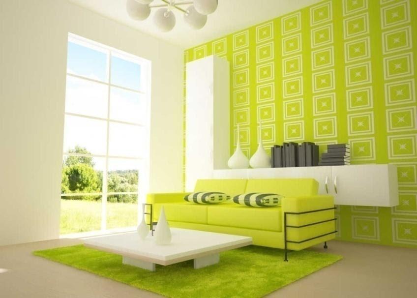Ide 39 Warna Cat Agar Ruangan Terlihat Terang