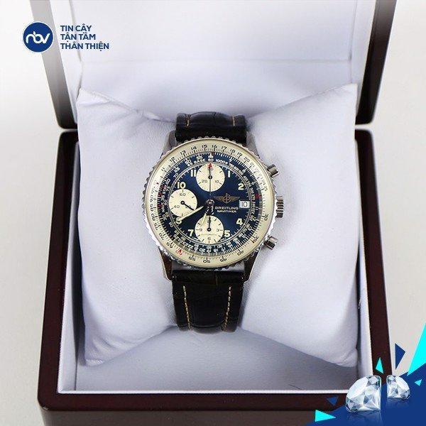 Nhiều người có xu hướng cầm đồng hồ lấy tiền