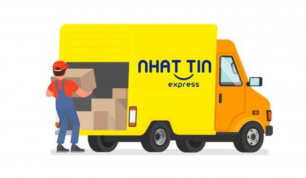 Cách gửi chuyển phát nhanh qua bưu cục di động
