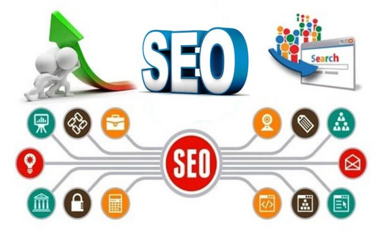 Dịch vụ seo uy tín - 1 dịch vụ của Agency marketing