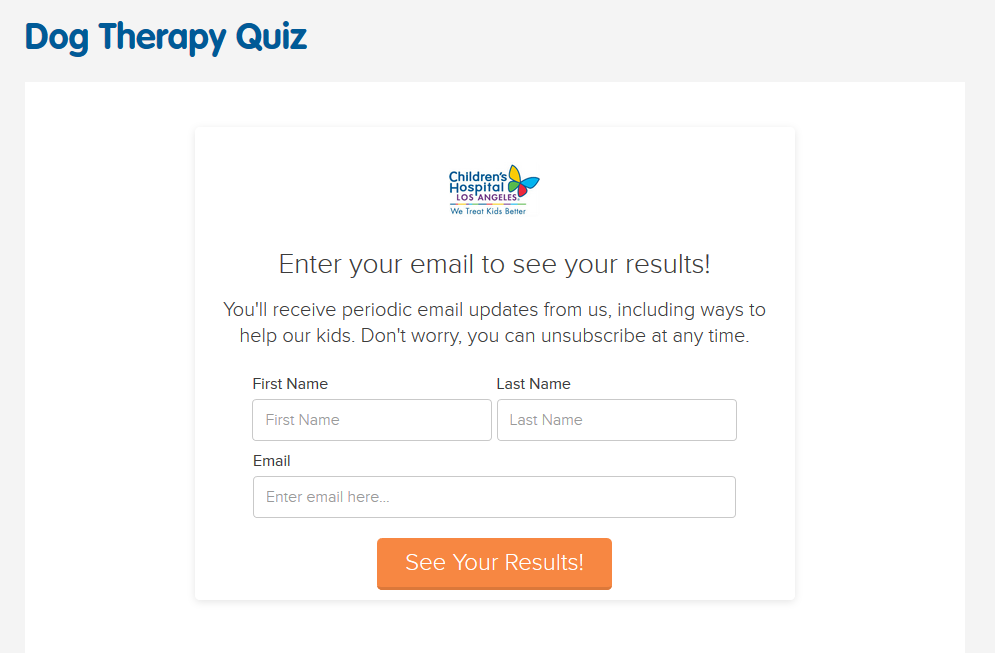 How to Use Quizzes to Generate Leads