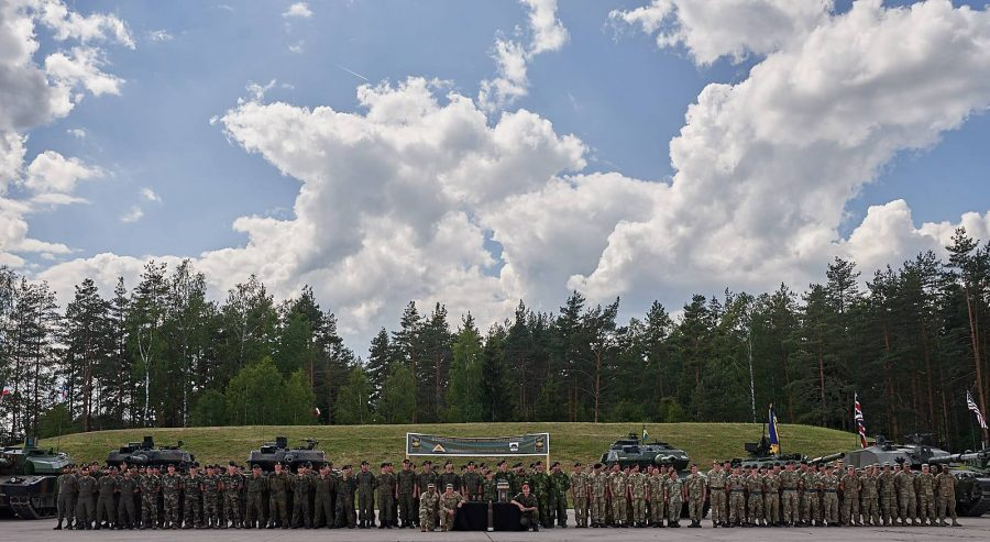 Strong Europe Tank Challenge 2018 _1