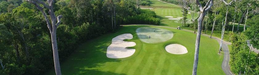 Vinpearl Golf Phú Quốc