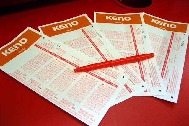 Những điều bạn chưa biết về Xổ số Vietlott Keno