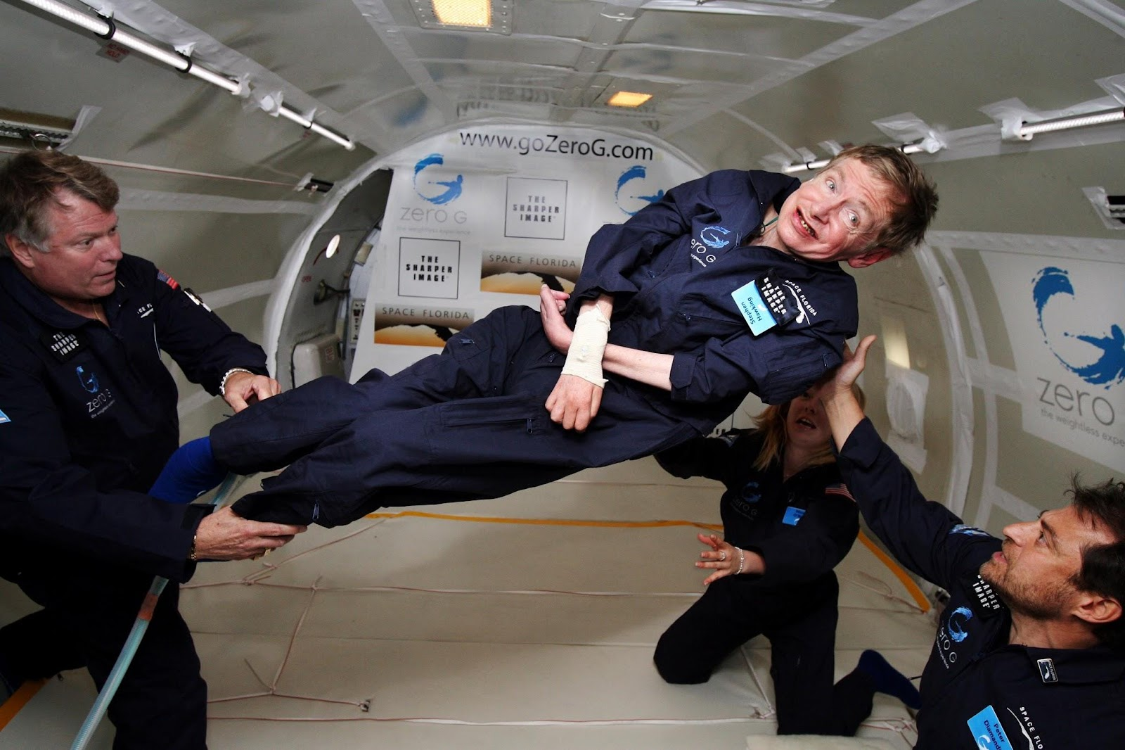 Stephen Hawking was considered by many as the smartest man in the world. Despite his disability he had many extraordinary accomplishments and became very ...  sc 1 st  Google Sites & The Death of Stephen Hawking: Remembering a Legend - Marina Penguin ...