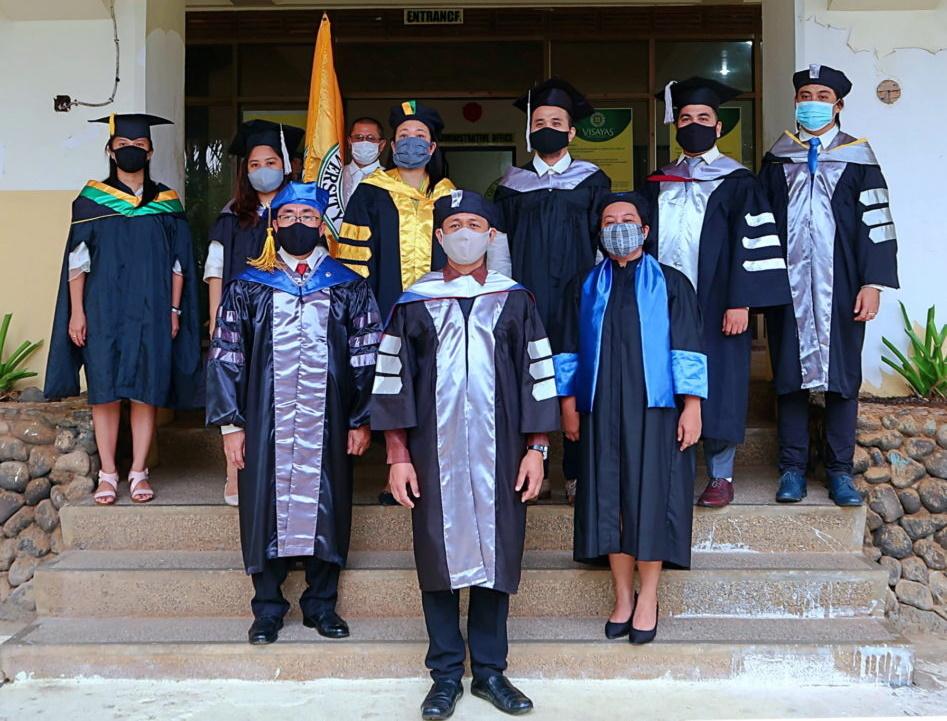 VSU Veterinary Medicine Notable Alumni