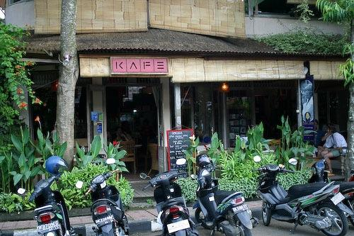 Image result for kafe-bali