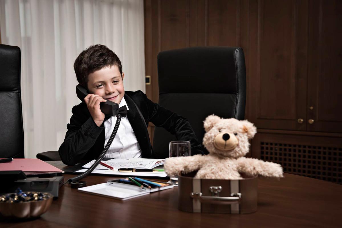 Как назвать мальчика, чтобы обеспечить ему успешную карьеру?