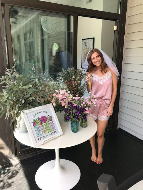 bridal shower venues in atlanta georgia