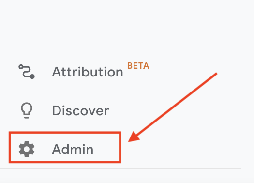 How to Give Boomcycle Access to Your Google Analytics 2