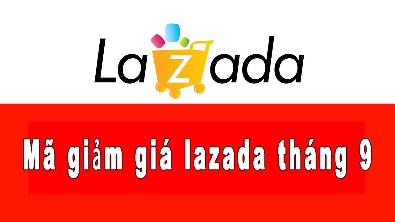 Thông tin mã giảm giá Lazada cho mọi đơn hàng