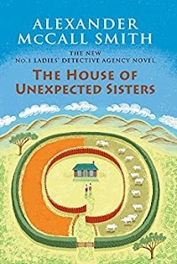 Release Date - 11/7/2017  Fans around the world adore the No. 1 Ladies' Detective Agency and its proprietor, Precious Ramotswe, Botswana's premier lady detective. In this delightful series, Mma Ramotswe--with help from her loyal co-director, Mma Makutsi--navigates her cases and her personal life with wisdom, good humor, and the occasional cup of tea.