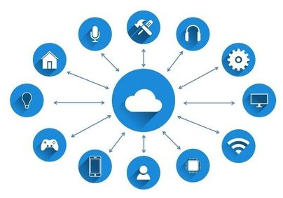 Internet of Things the game changer