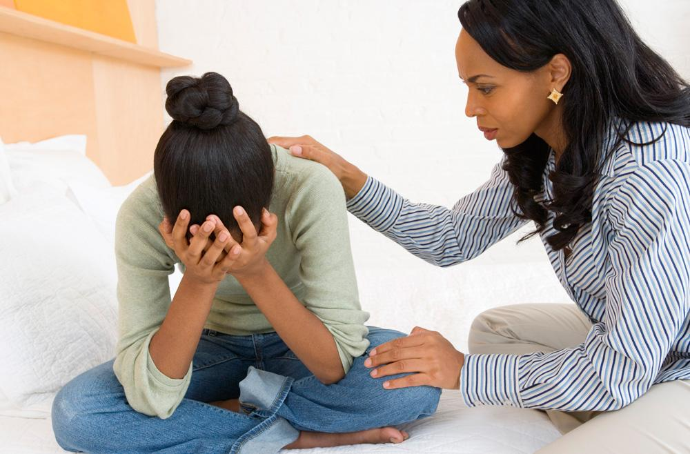 6 Facts Parents Should Know about Mental Illness in Teens - Penn Medicine ichhori.com