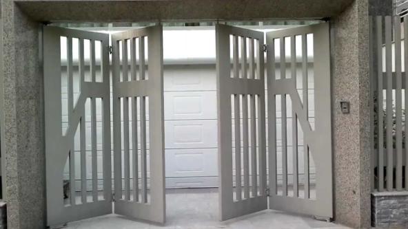 Cách bảo dưỡng cổng tự động