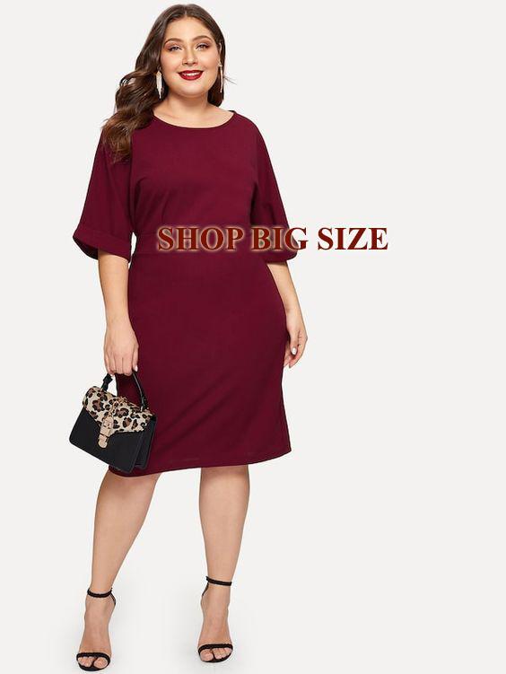 Shop big size Himistore uy tín