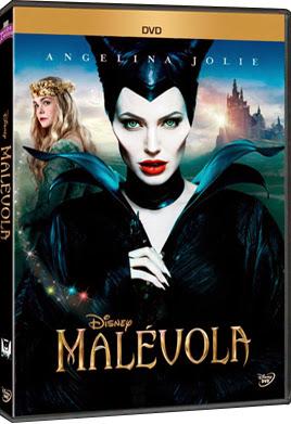 Filme Poster Malévola DVDRip XviD Dual Audio & RMVB Dublado e Legendado