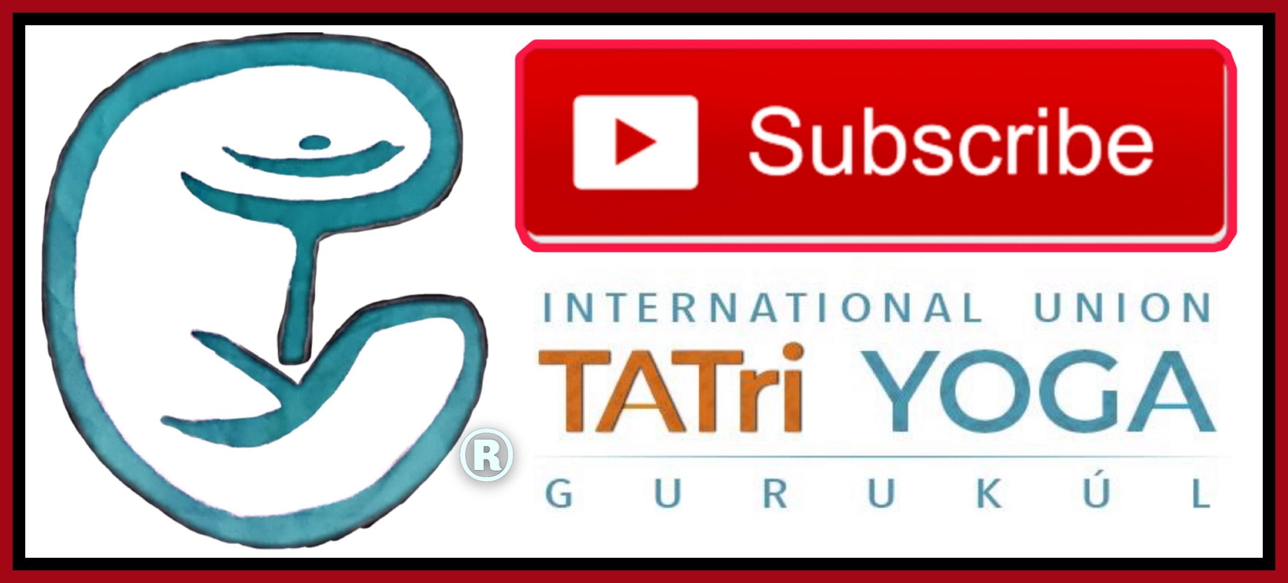 """INTERNATIONAL UNION TATri YOGA GURUKÚL"""
