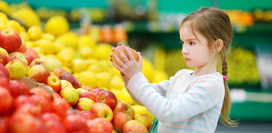 Cửa hàng trái cây nhập khẩu tốt nhất miền Bắc