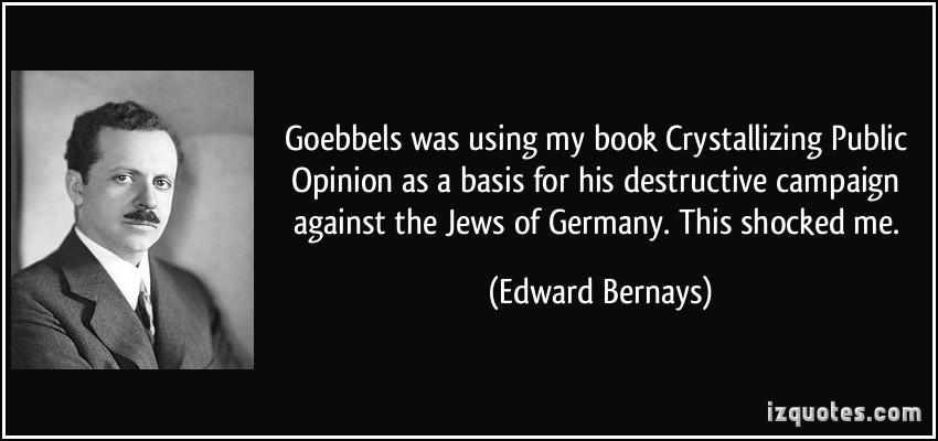 Περιγραφή: Βιβλίο - «Η προπαγάνδα ήρθε για να μείνει. Δεν θα πεθάνει ποτέ ...