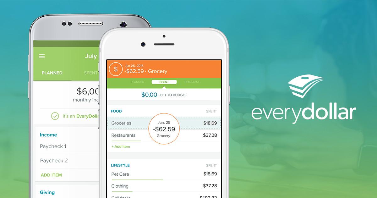 Business expense tracker app