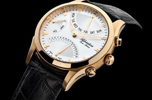 Giới thiệu đồng hồ Adriatica Thụy Sĩ