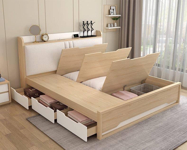 Chọn giường ngủ cho chung cư