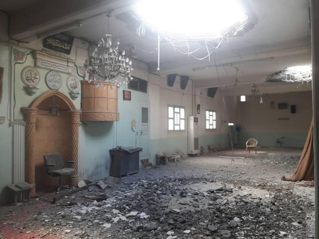 Q:\@AFRIN\HERITAGE\mosque-bombed.jpeg
