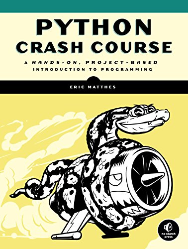 Best Books to Learn Python as a Beginner