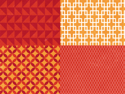 Abstract Tileable Design Patterns