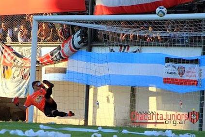 Atlas quedó eliminado de la Copa Argentina pero dejó una buena imagen frente a un club de prestigio