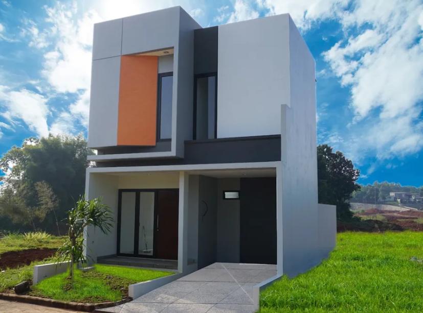 7 Ciri Dan Desain Rumah Minimalis Sederhana Indah Dan Modern
