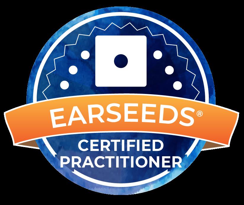 digital ear seeds certification badge
