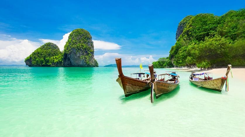 Krabi - Everything You Need to Know About Krabi
