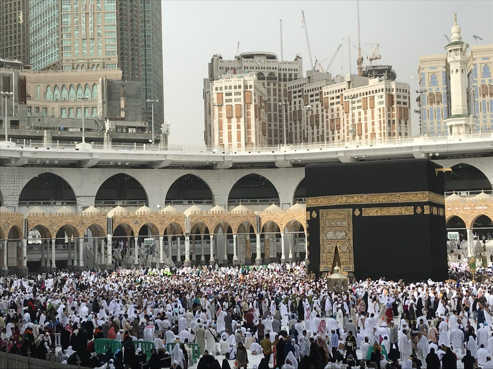 Image result for ibadah umrah