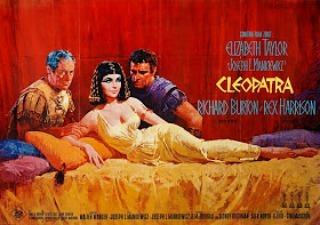 Cleopatra (1963, Joseph L. Mankiewicz)