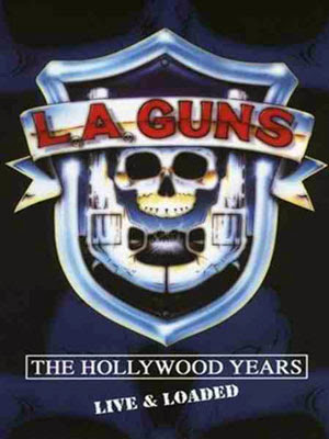 LA-Guns-1988-The-Hollywood-Years-Cocked-and-Loaded