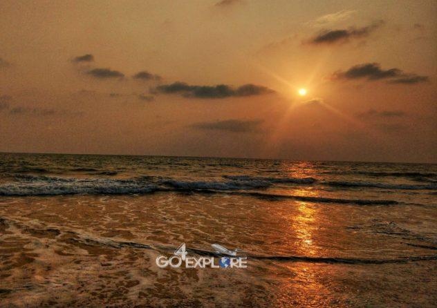Kannur, Kerala - Solo Travel in India