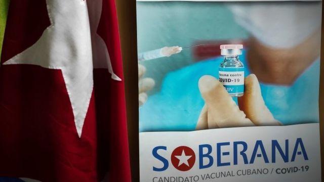 古巴的生物科技和免疫學發展已經有30多年歷史。