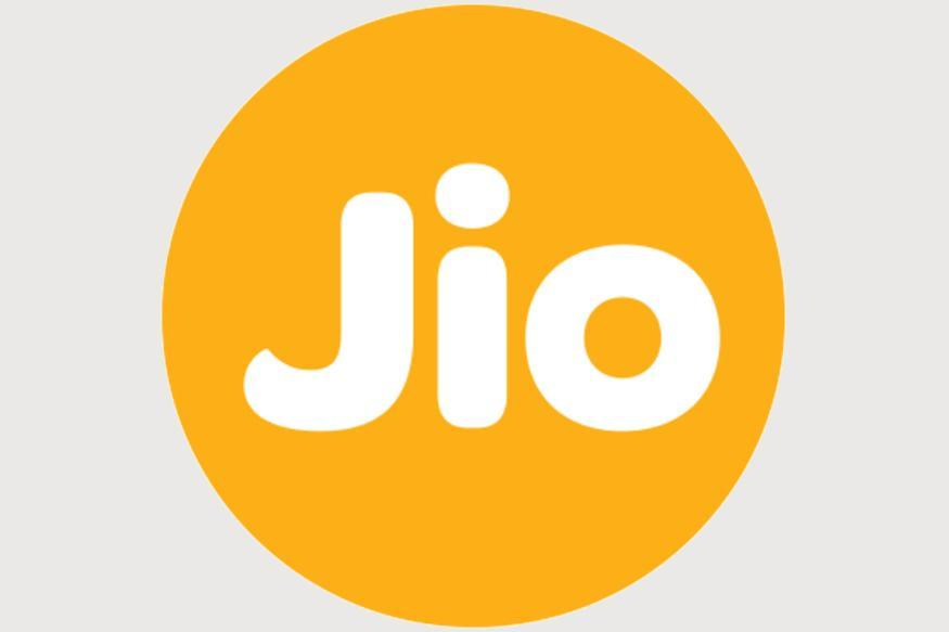 Image result for jio logo