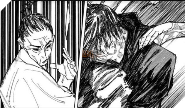 Spoiler Jujutsu Kaisen chap 149