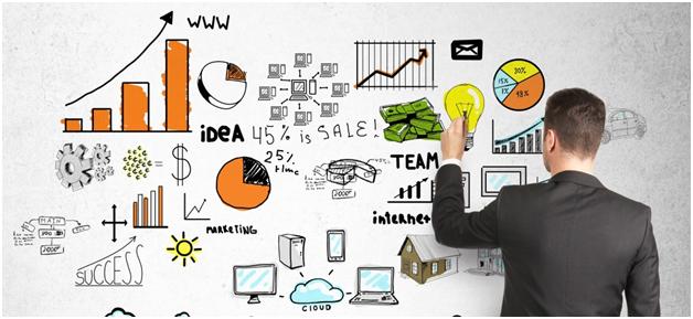 Dịch vụ marketing tổng thể uy tín, chất lượng cho doanh nghiệp