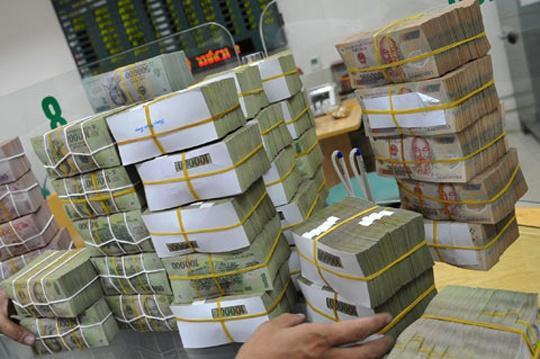 Vay tiền nhanh trong ngày