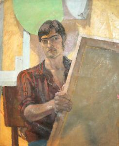 Image result for man painting