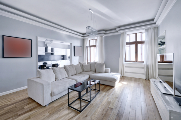 interior painting living room